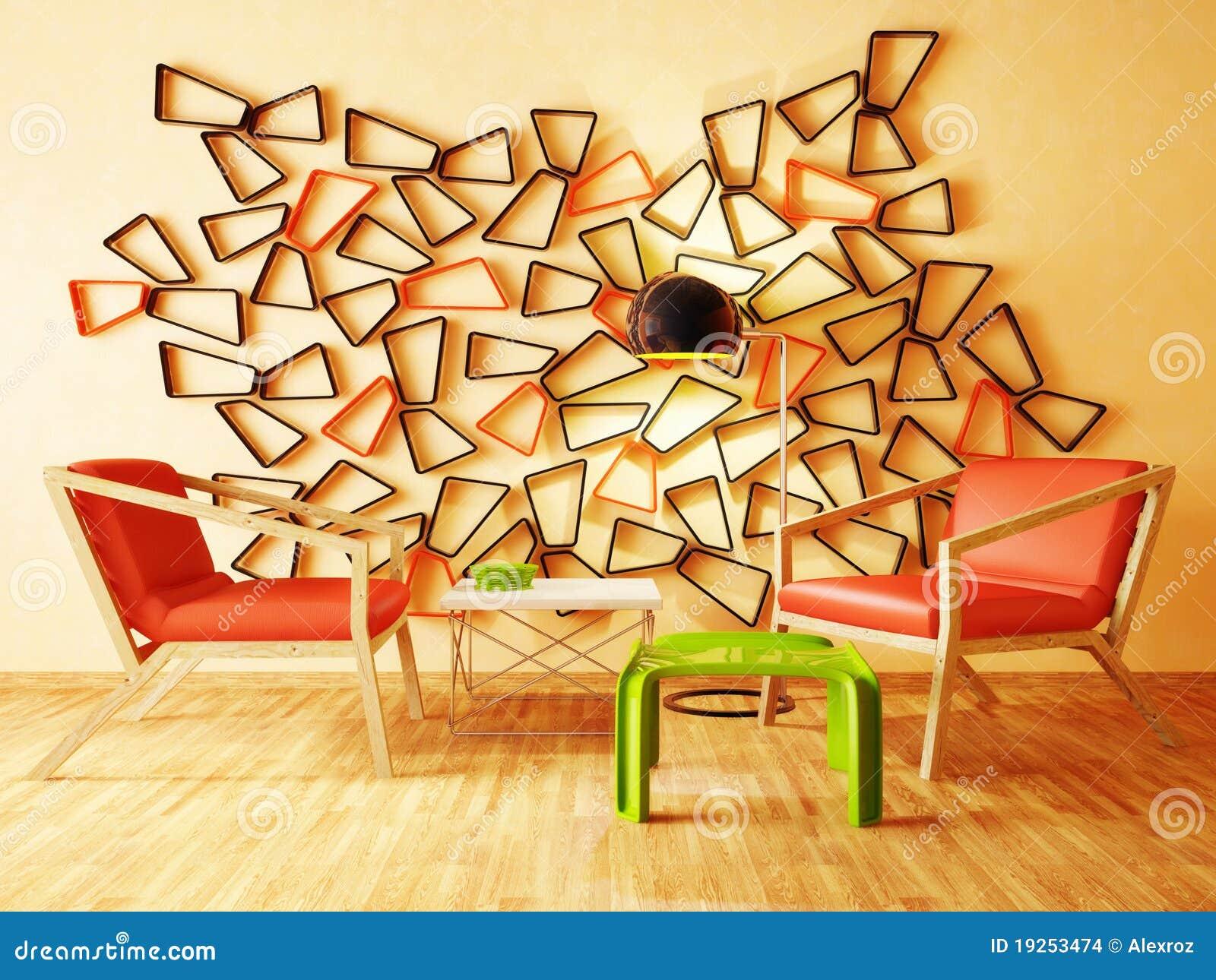Room Stock Illustration  Illustration Of Convenience