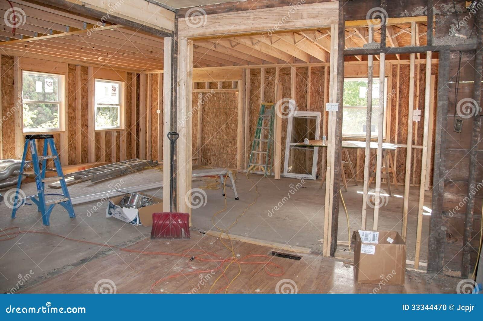 Room Addition