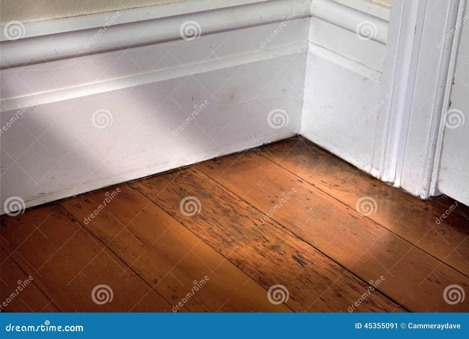 Room Corner Stock Photo Image 45355091