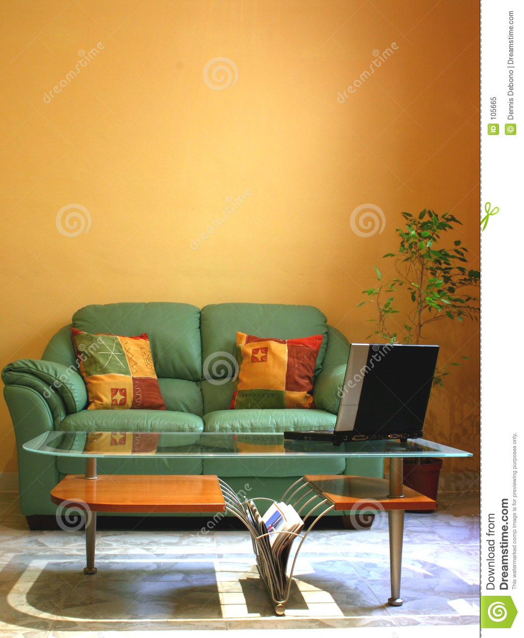 Room Interior Royalty Free Stock Photo Image 105665