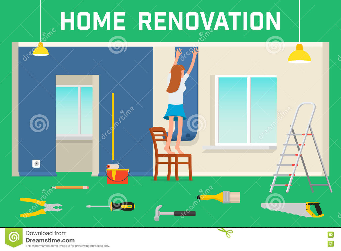 Wallpaper home renovation wallpaper home for Wallpaper home renovation
