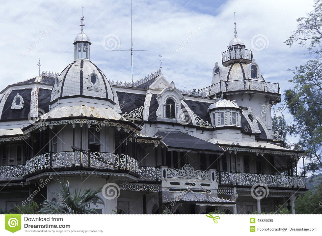 Stock Photo Roomor Mansion Port Spain Trinidad One Magnificent Seven Row Colonial Mansions Built Begining Xx Image43829089 further 2649143 Toyota Tercel in addition 18328 Montville House in addition Jupiter Country Club   Carriage Homes in addition Home Plan 26714. on trinidad home plans