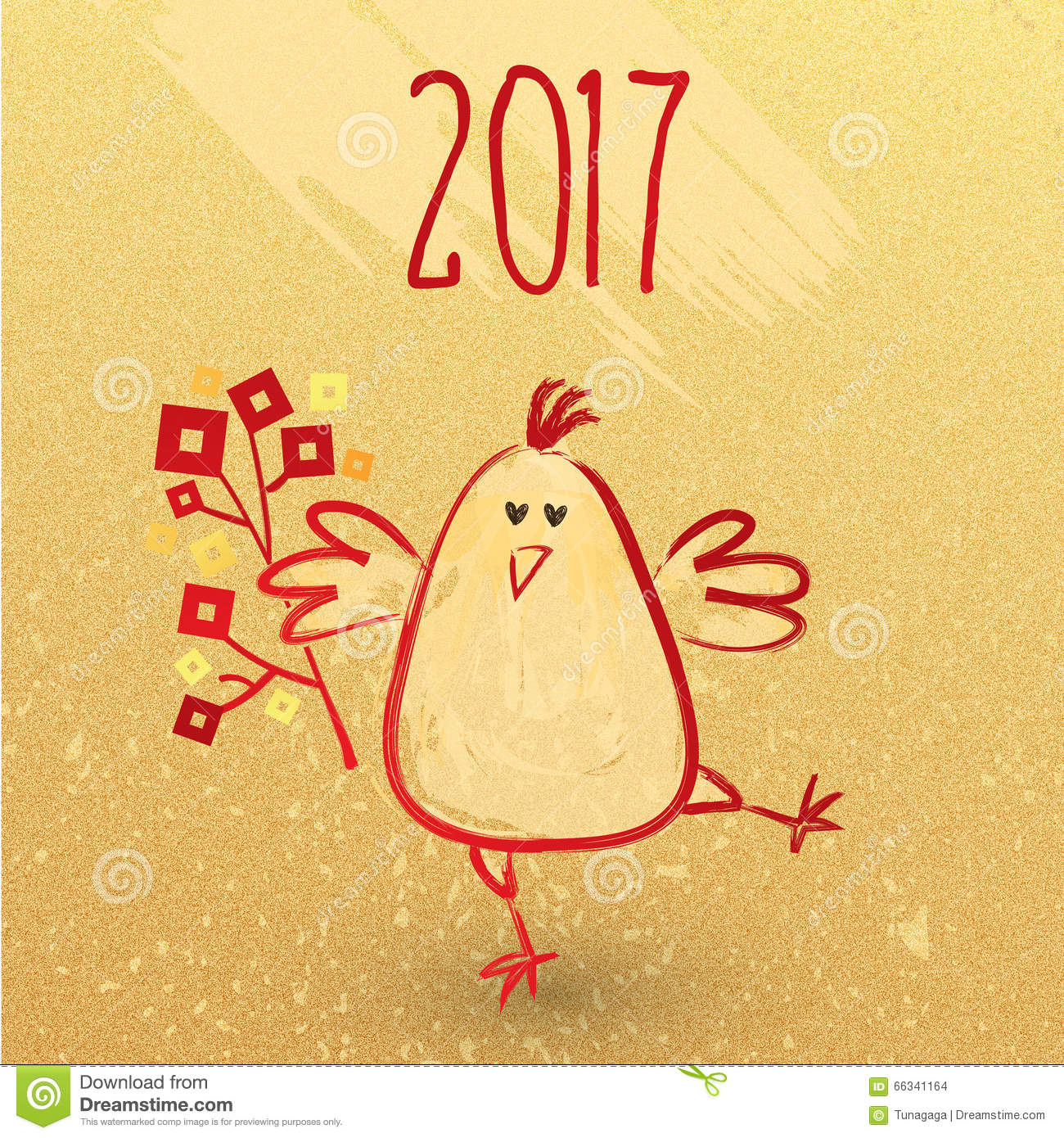 2017 rooster chinese new year greeting card design stock vector download 2017 rooster chinese new year greeting card design stock vector illustration of celebration m4hsunfo