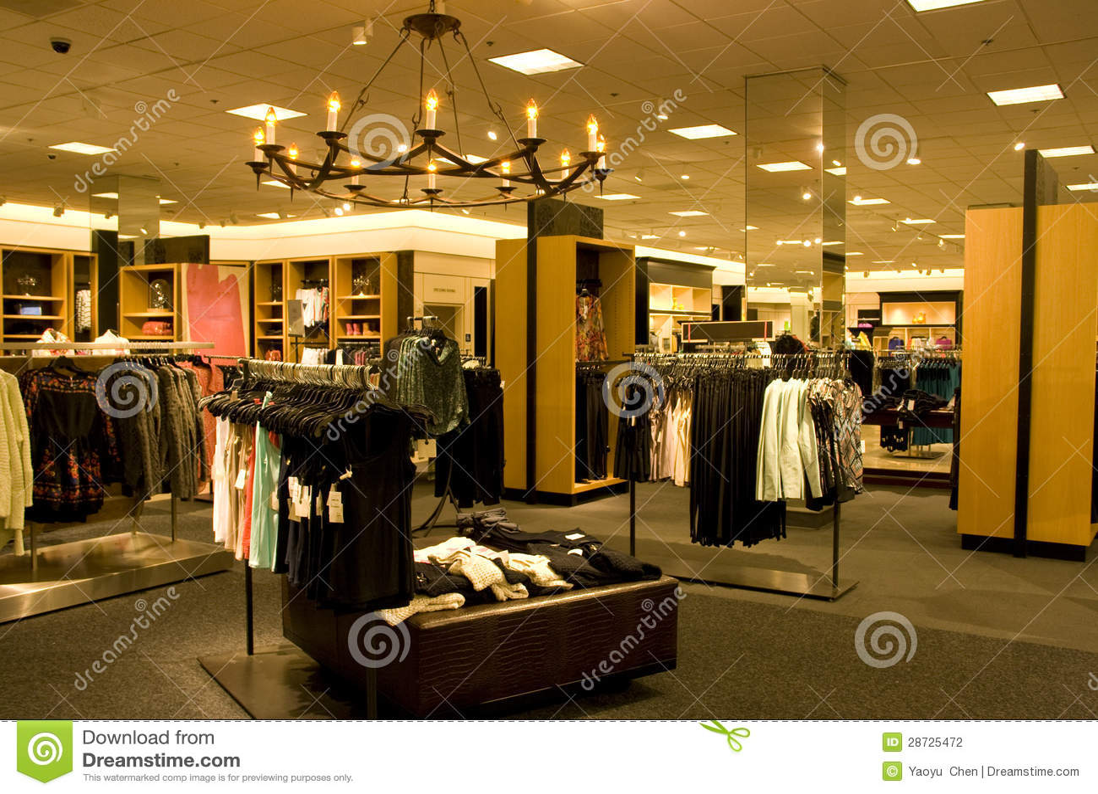 La Boutique Clothing Stores