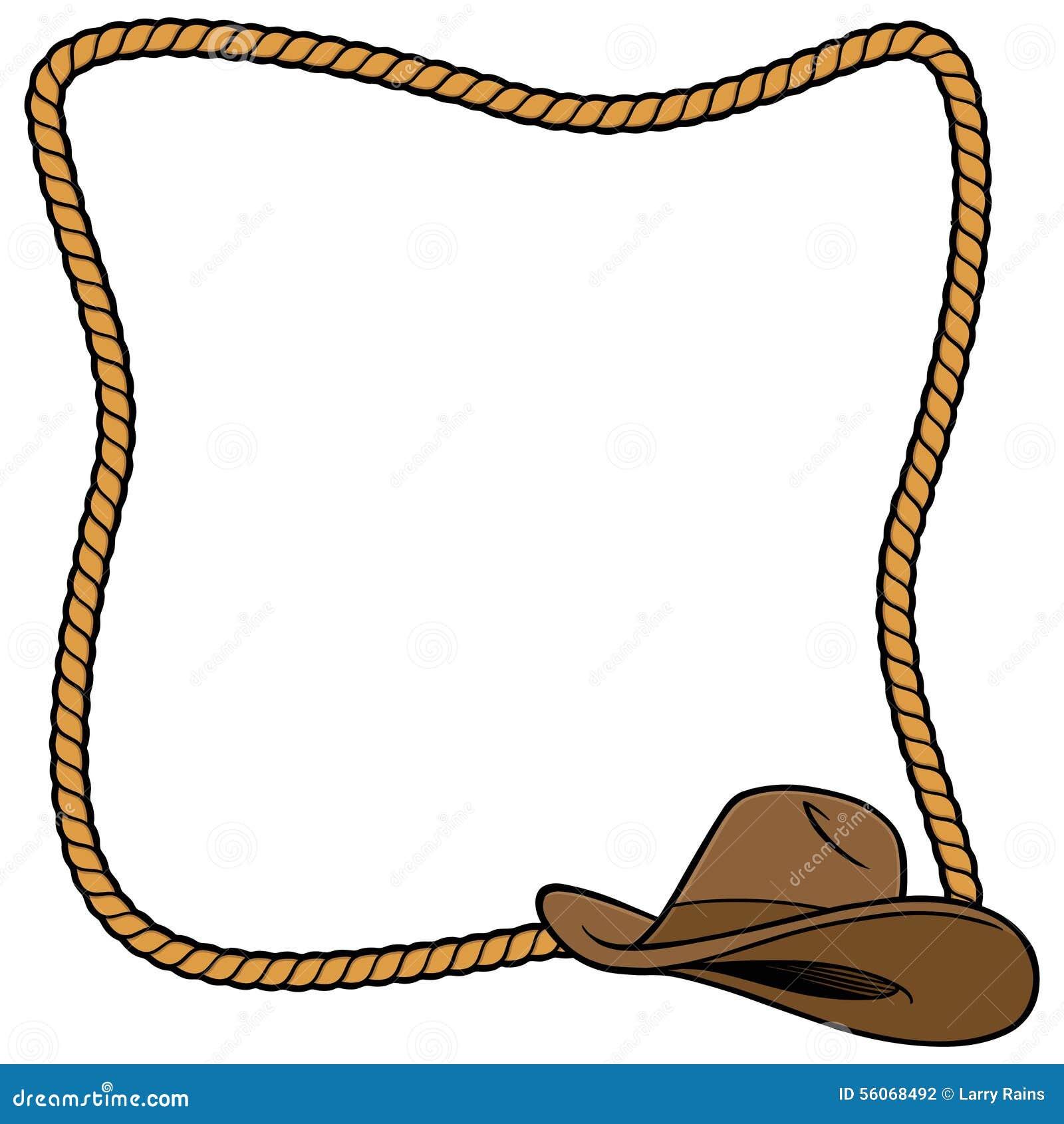 Cowboy border png