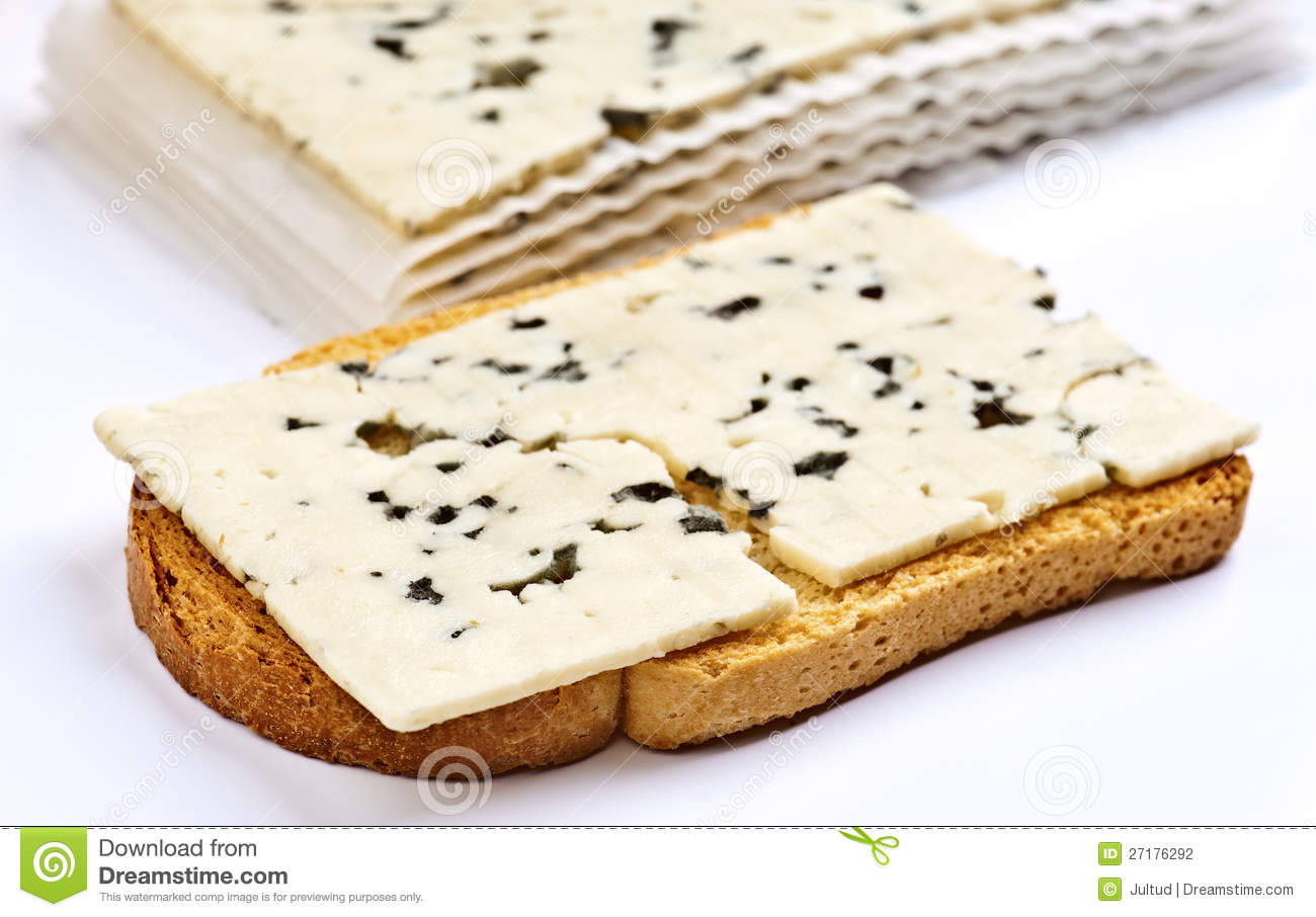 Roquefort Stock Photography - Image: 27176292