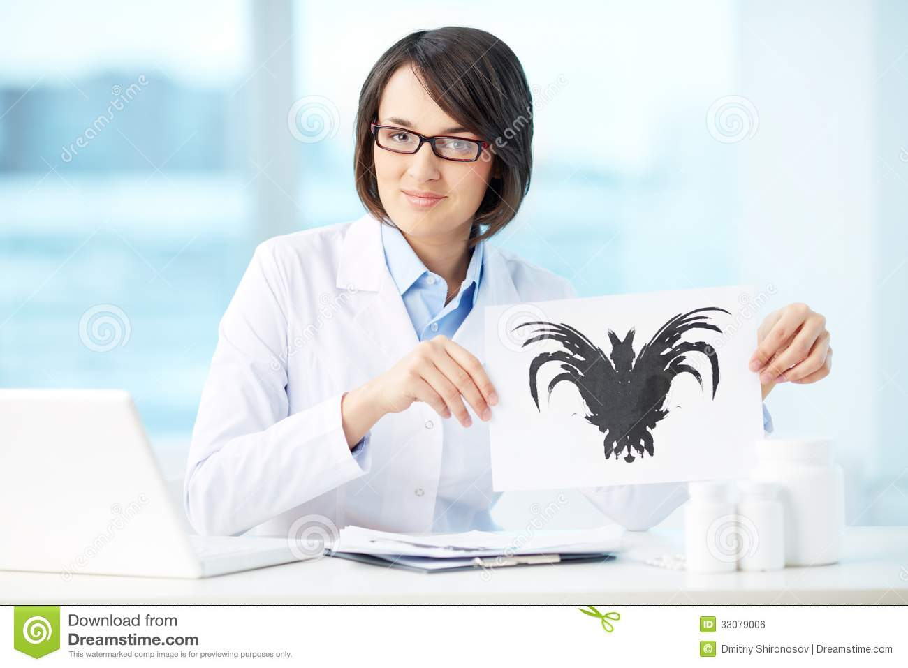 rorschach test research paper Psychology essay: the rorschach test posted on august 20, 2015 by essayshark the best research paper topics for college students learn how our service works.