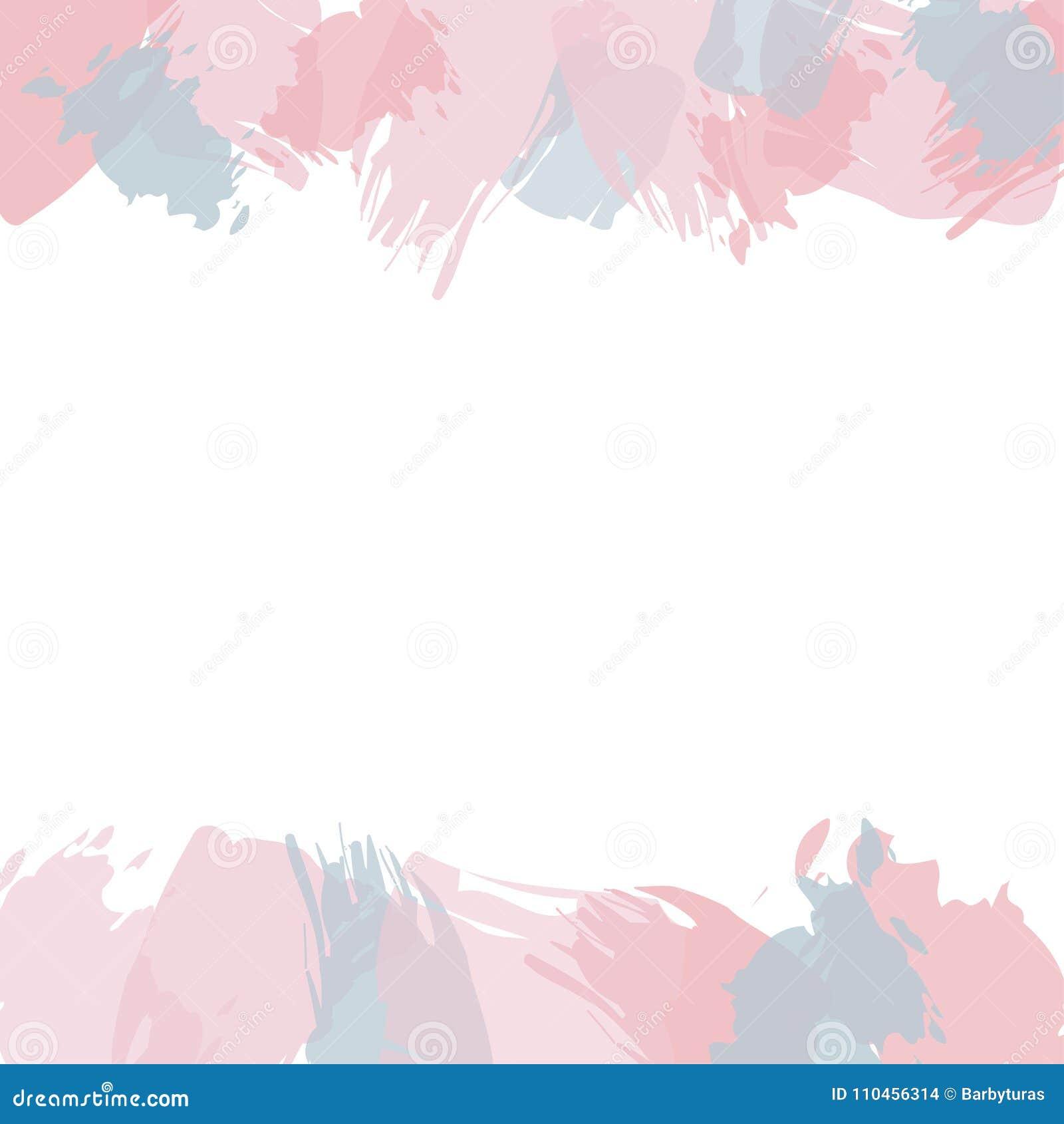 Rosa färgtexturbakgrund, illustration