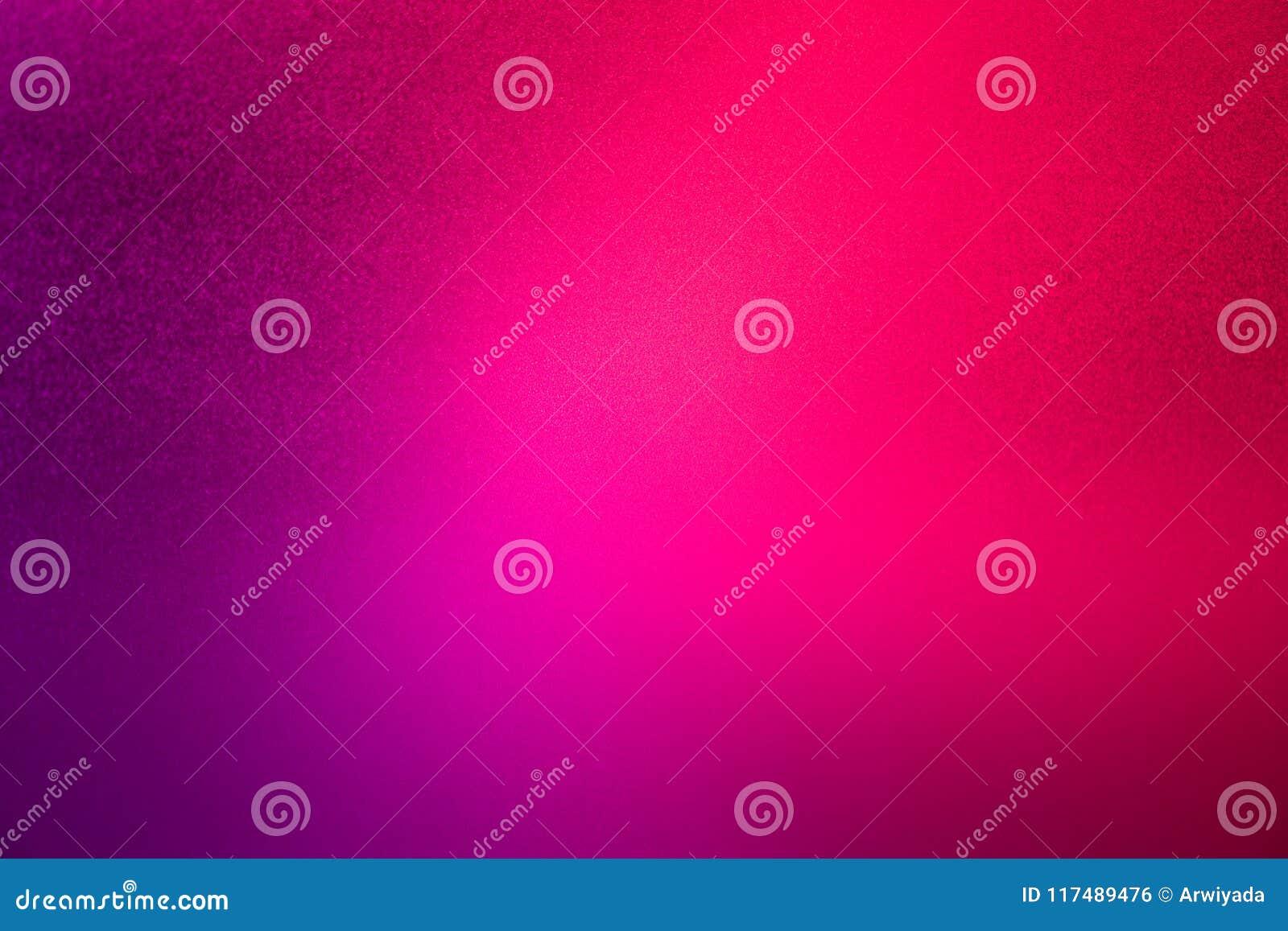 Rosa purpurroter Hintergrund verwischte hellrotes Steigungszusammenfassung textu