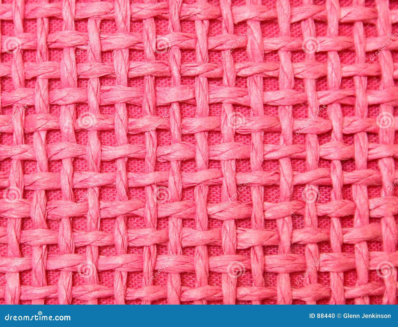 Rosafarbene Webart