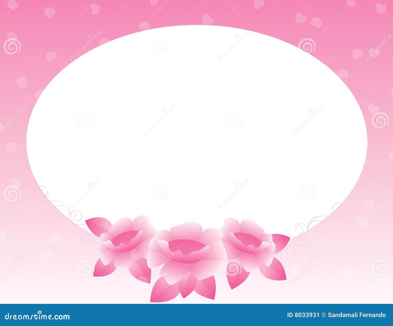 Petal Wedding Invitations with beautiful invitation design