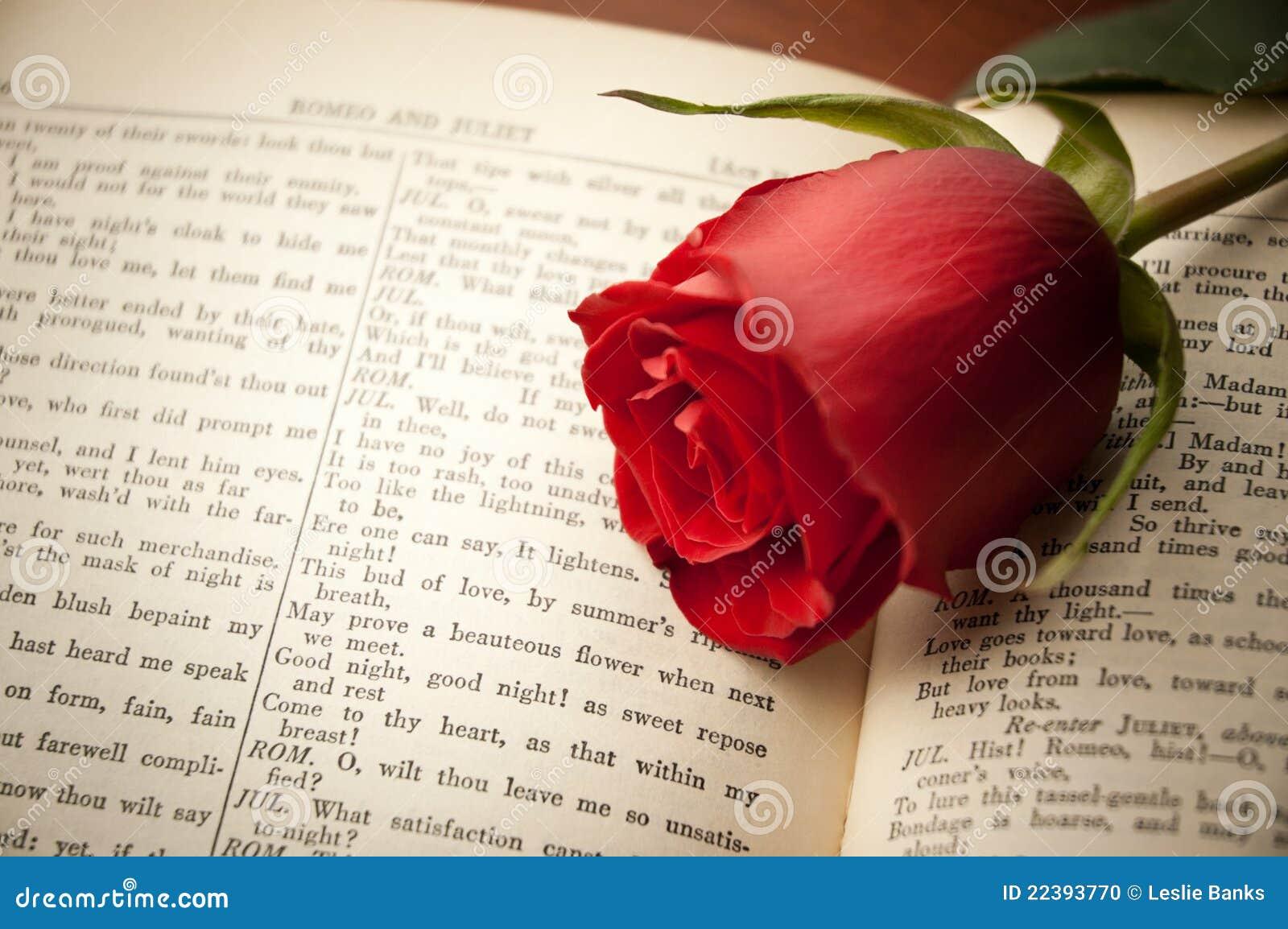 Rose en Shakespeare