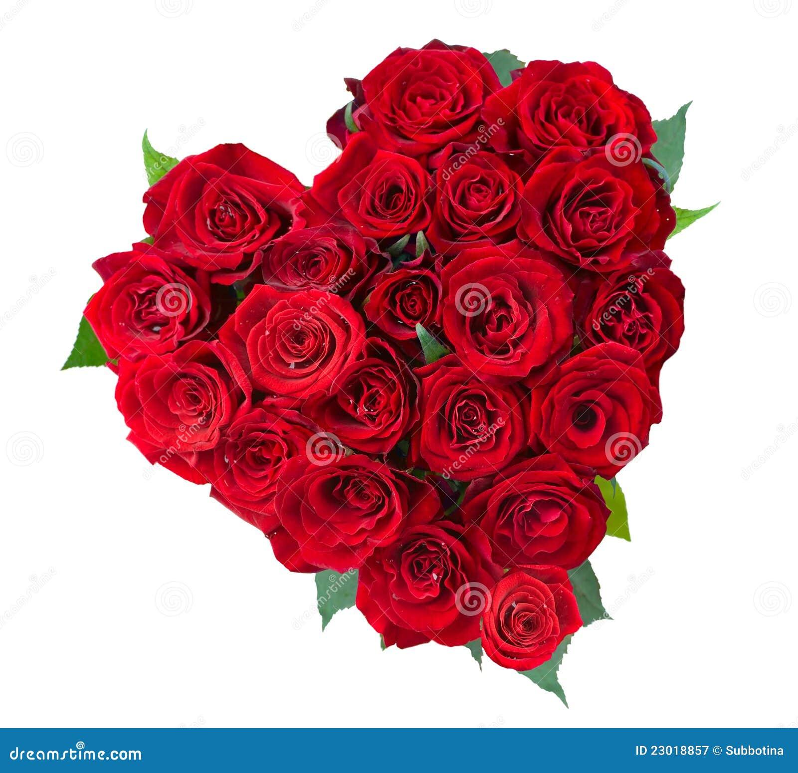 heart in flower - photo #17