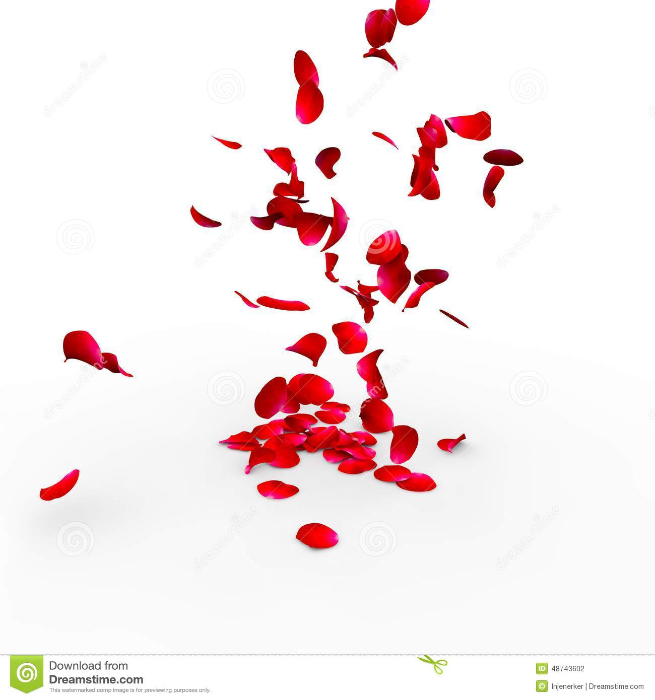 falling rose petals background stock illustrations 2 572 falling