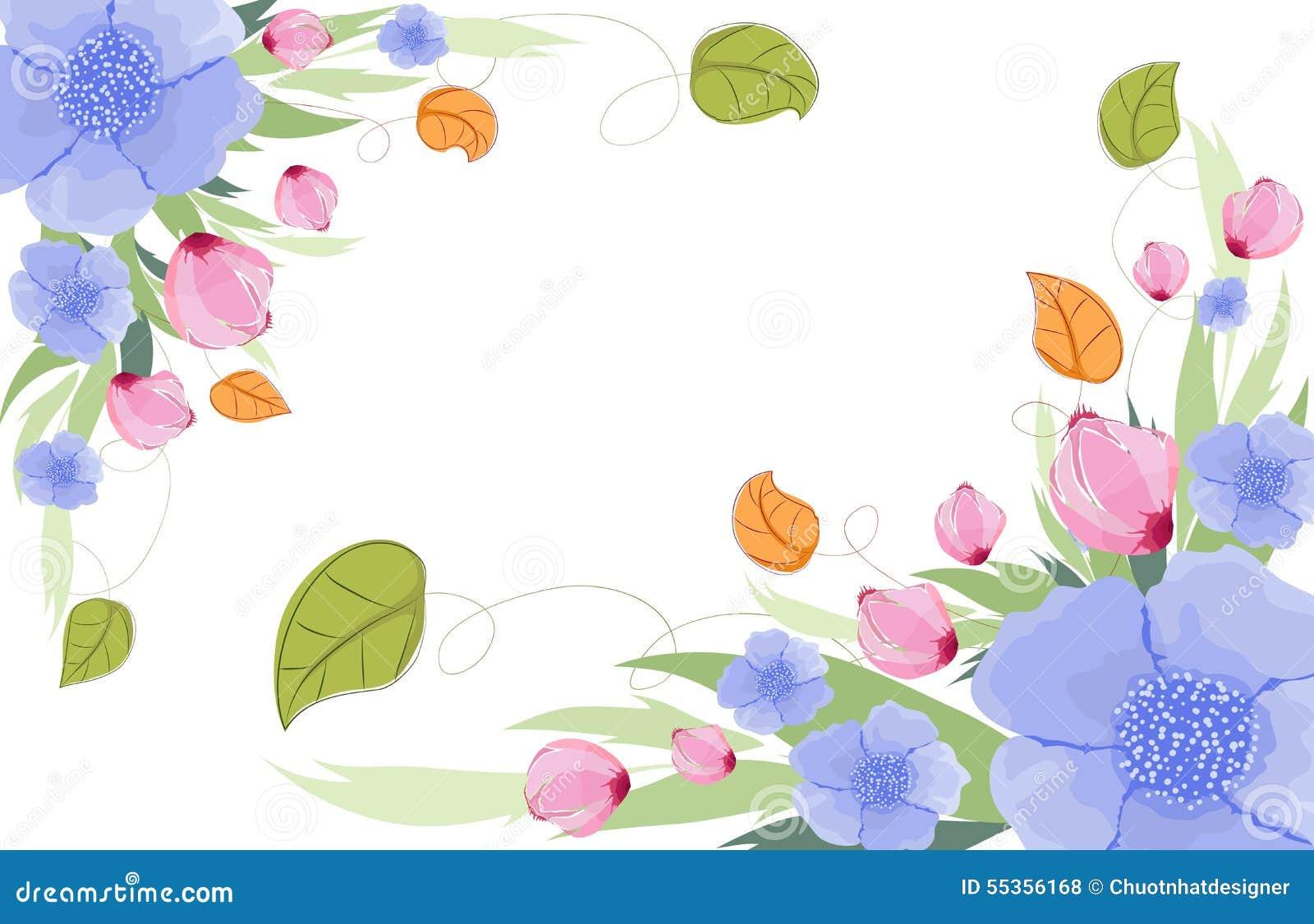 Rose porpora, acquerello rosa dei petali