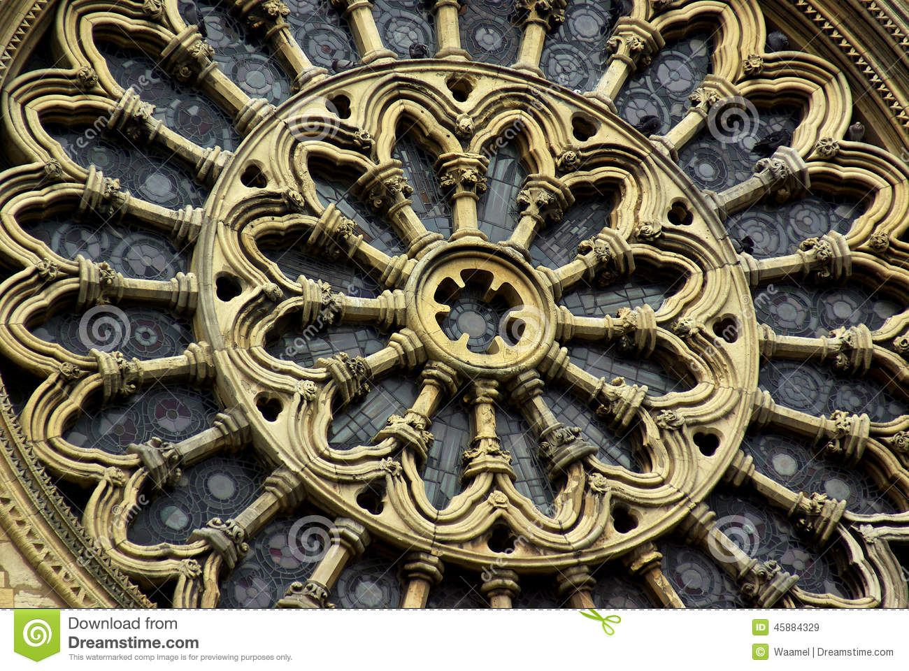 Rose window of york minster stock photo image 45884329 for Rose window york minster