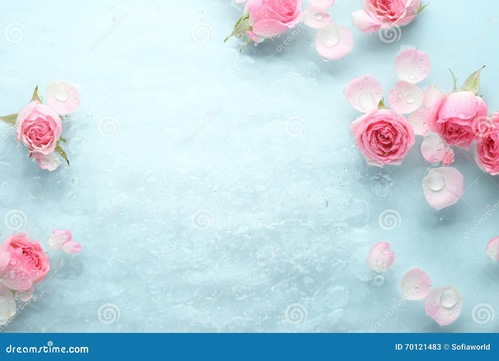 Rose wody