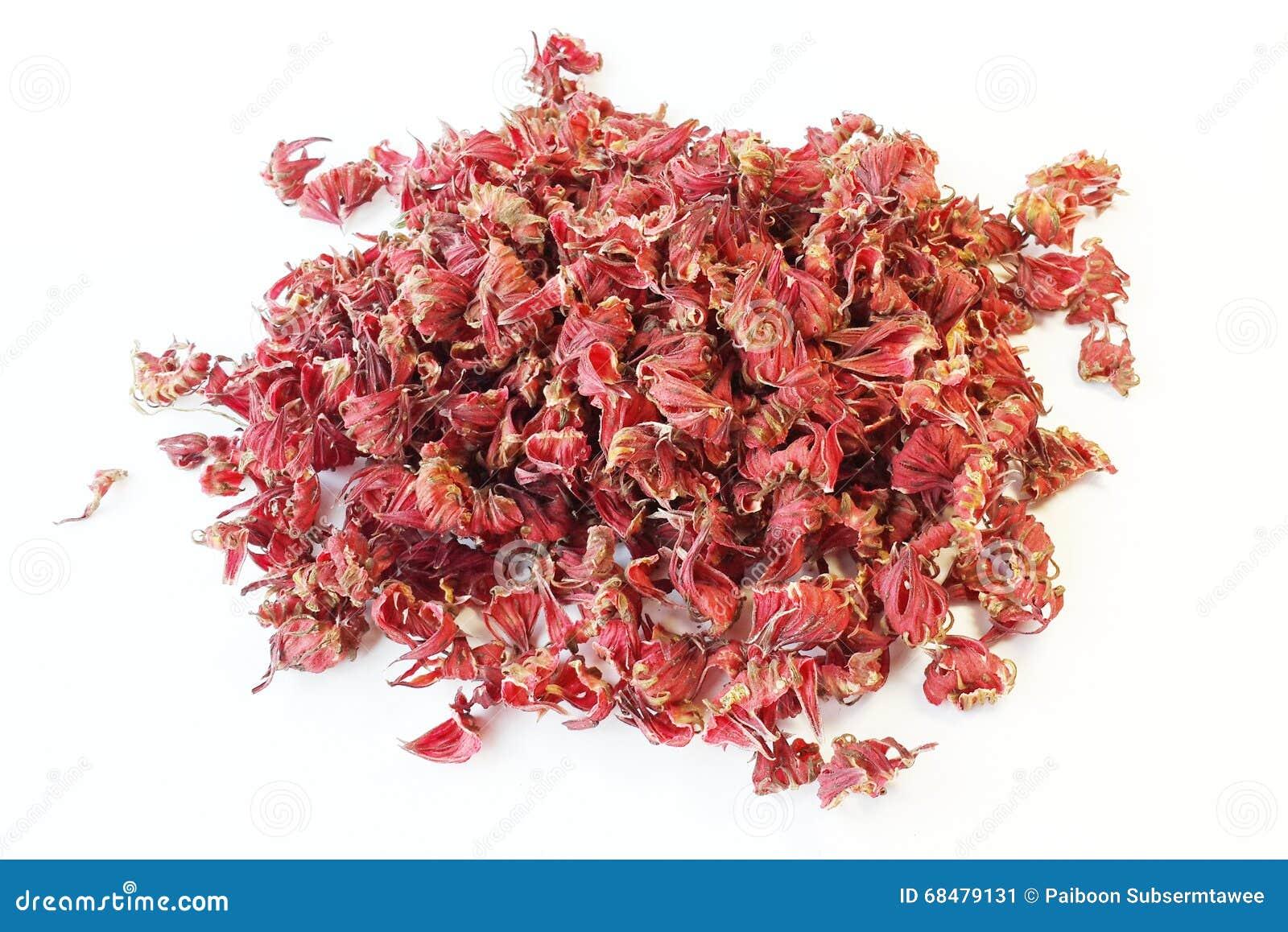 Rosella secca