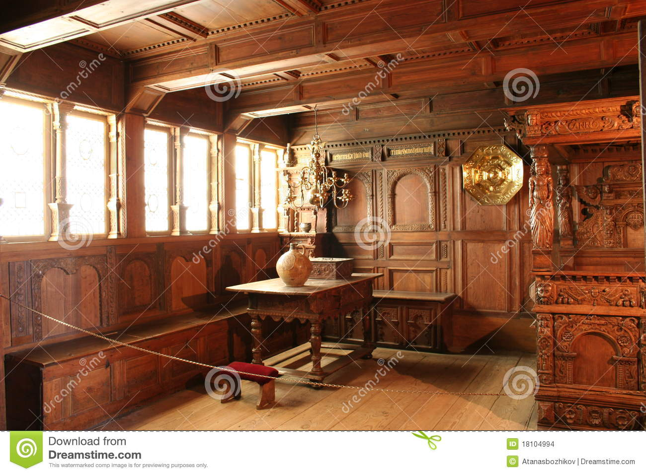 How to Start a Antique Furniture Restoration Business