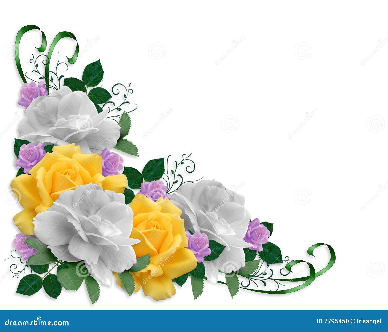 ... Valentine, Easter or wedding invitation, background, border or frame