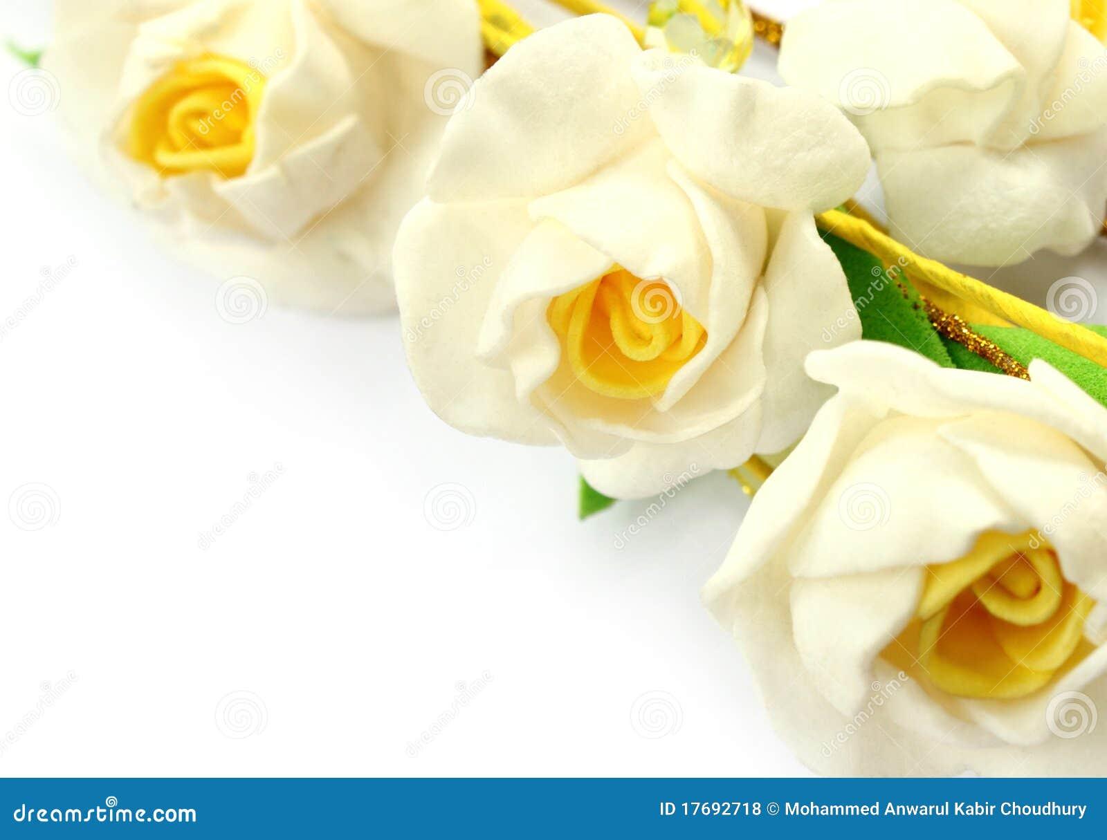 Roses décoratives