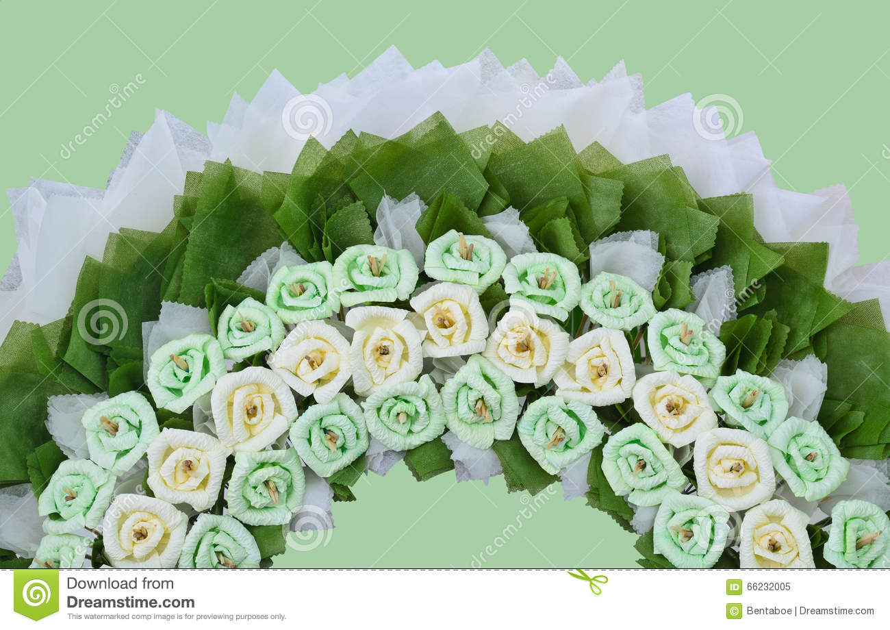 Roses flower wreath for use in thai funeral stock image image of download roses flower wreath for use in thai funeral stock image image of beauty izmirmasajfo