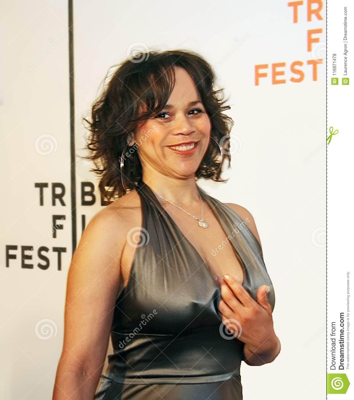 Rosie Perez Nude Photos 96