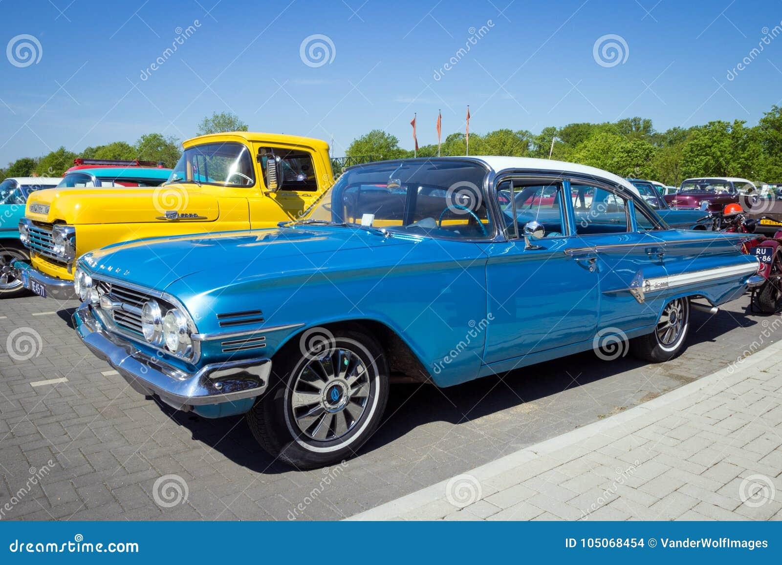Kelebihan Kekurangan Chevrolet Impala 1960 Harga