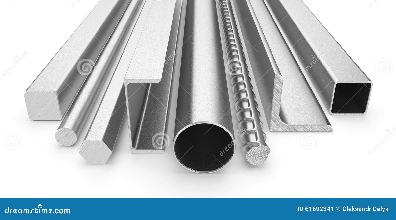 Rostfritt stålprodukter