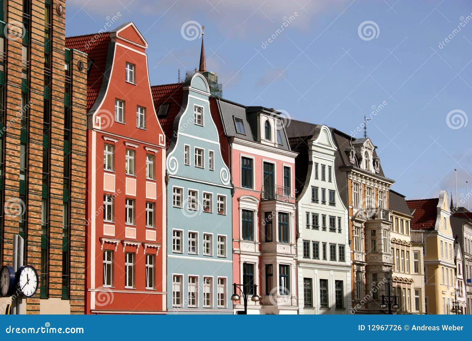Rostock, Deutschland