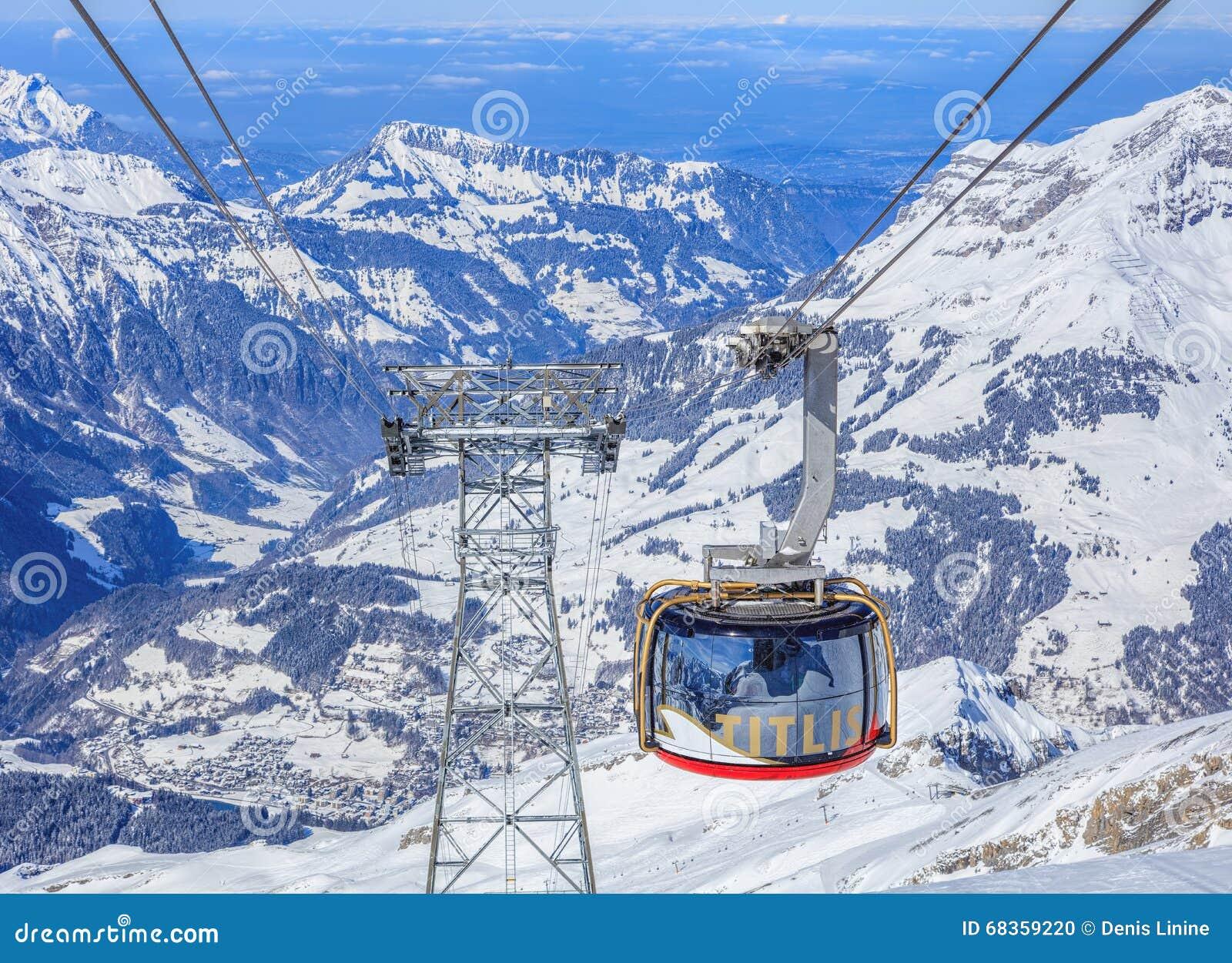 Switzerland Cable Car Prices