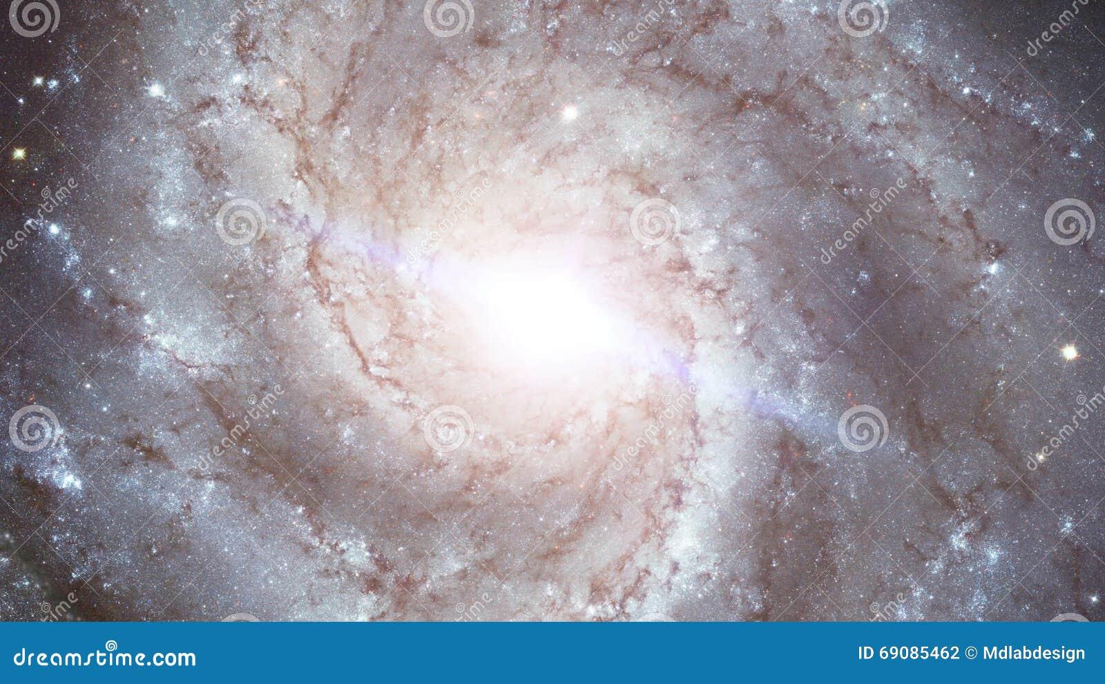 galaxie superieur