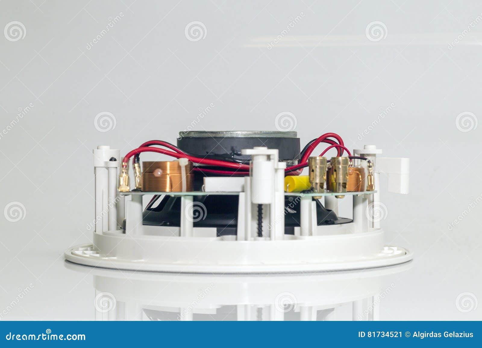 Ungewöhnlich Rote Und Weiße Elektrische Drähte Fotos - Elektrische ...