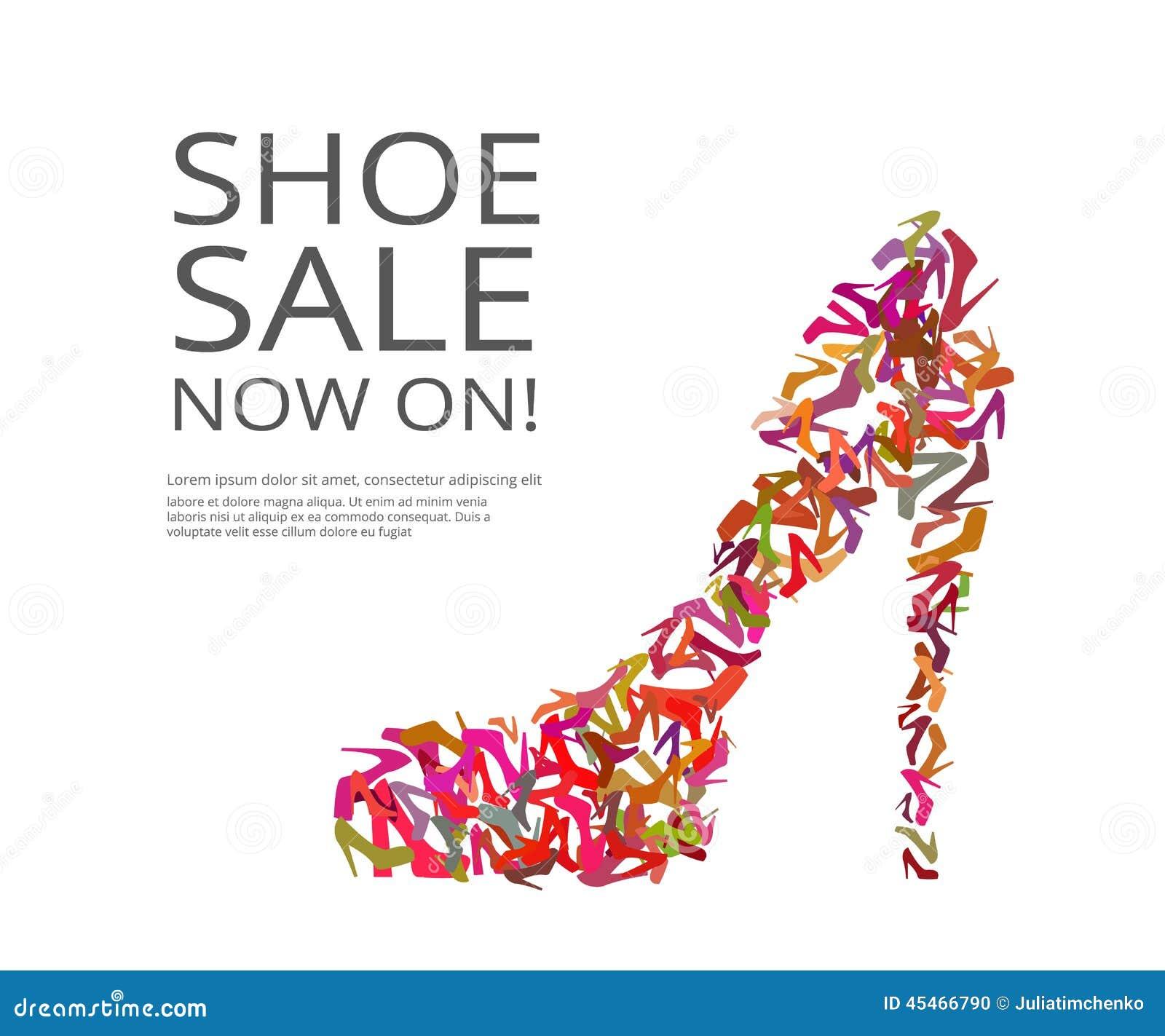 Shoe Sale Quotes