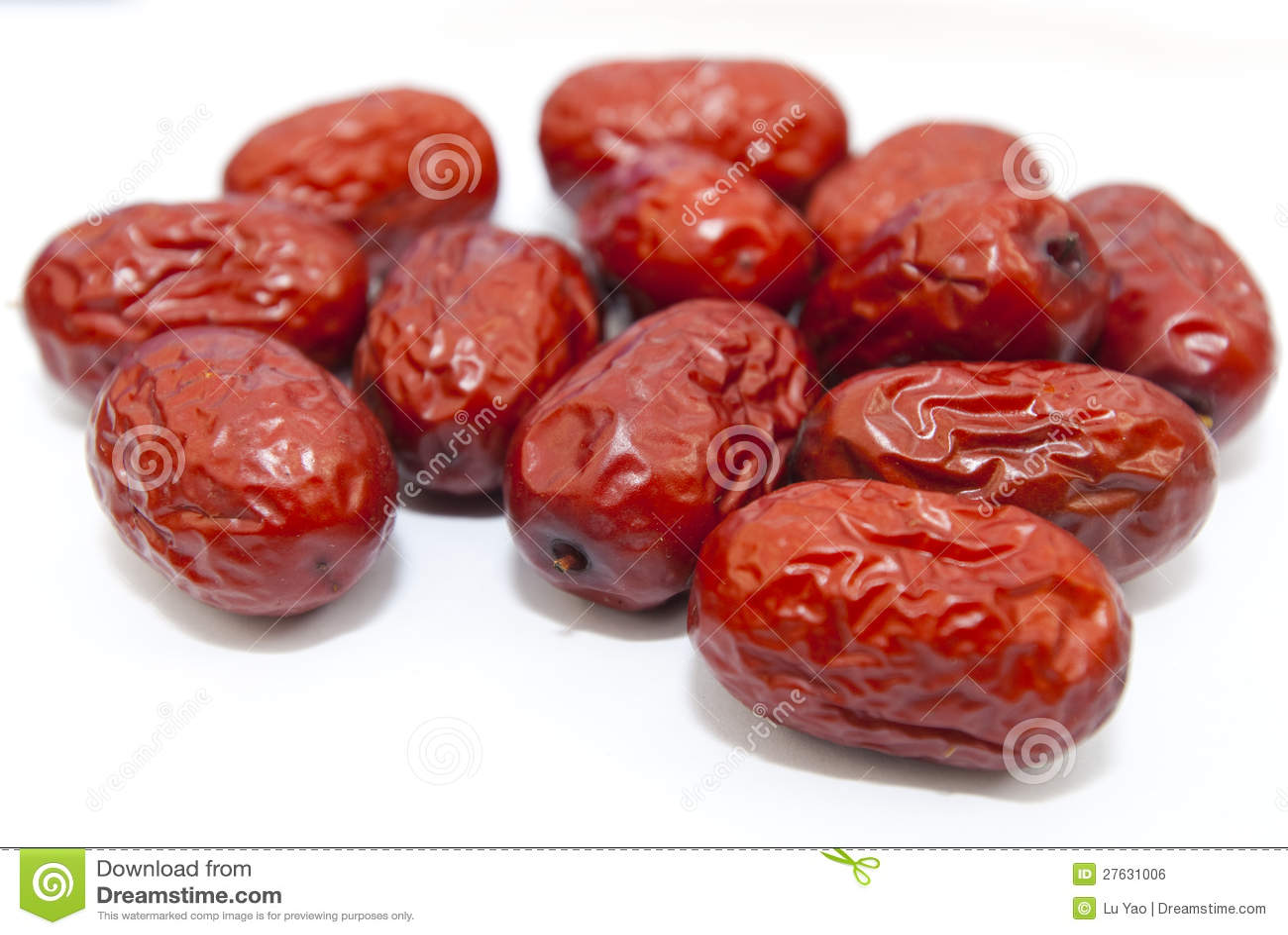 Rote Jujube