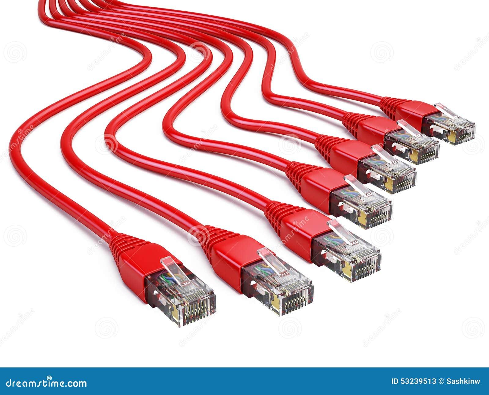 Wunderbar Rotes Kabel Zeitgenössisch - Die Besten Elektrischen ...