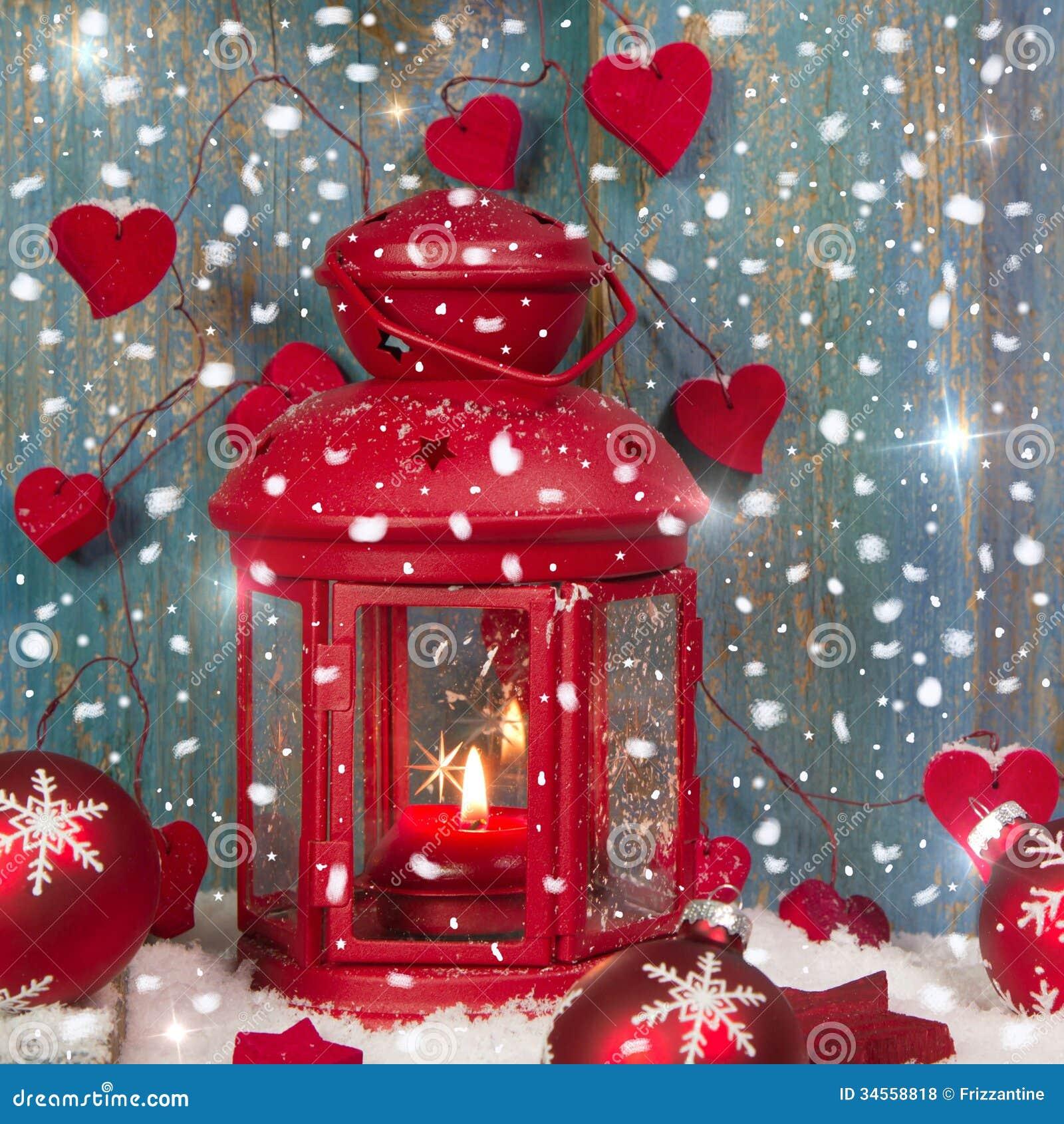 Rote Lanterne
