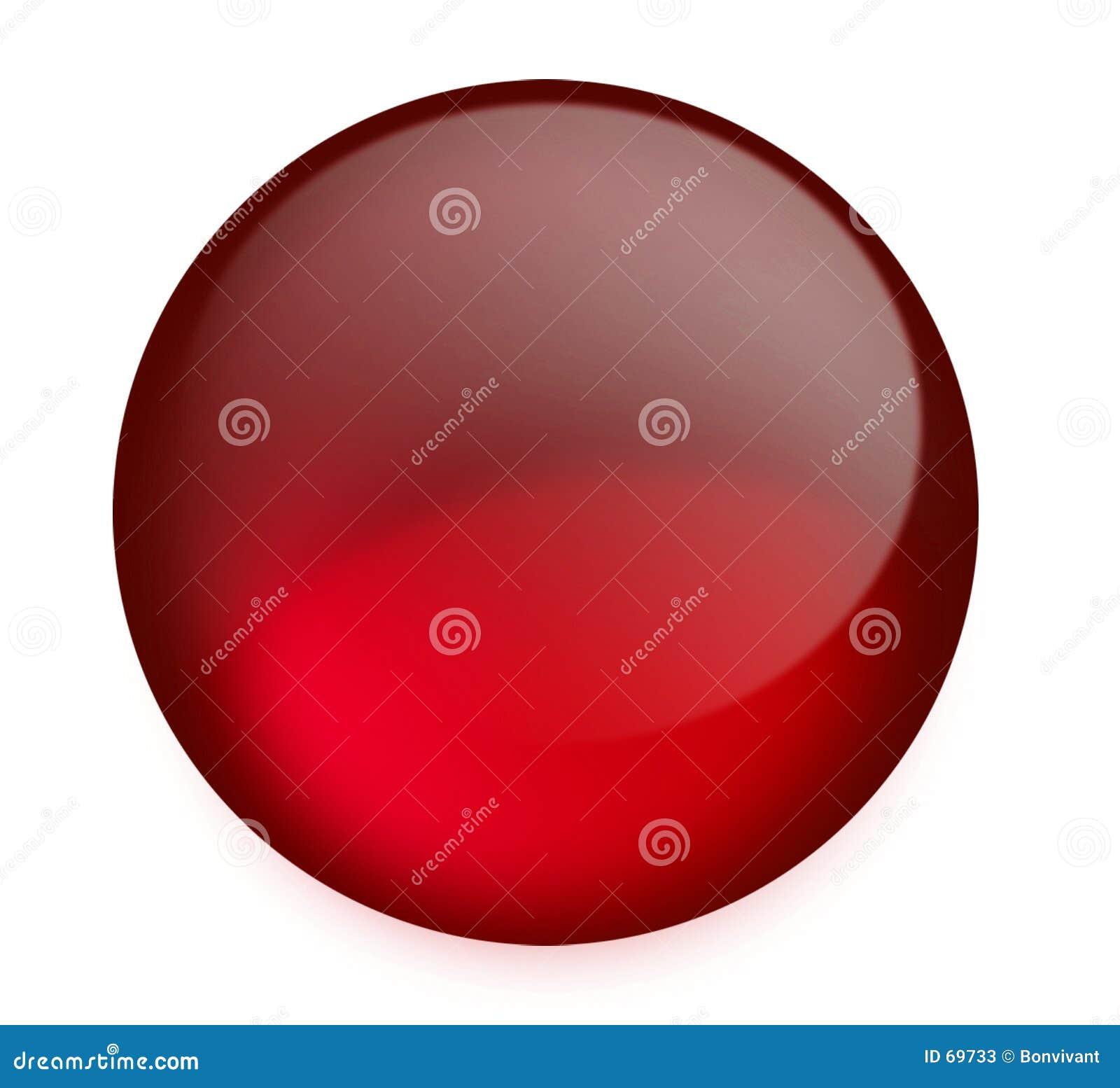 Rote Taste