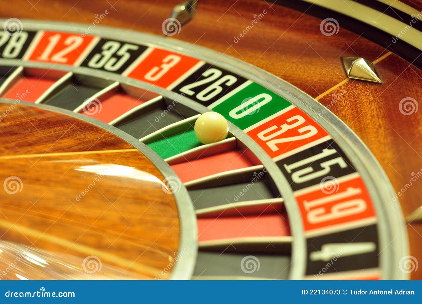 Rotella delle roulette