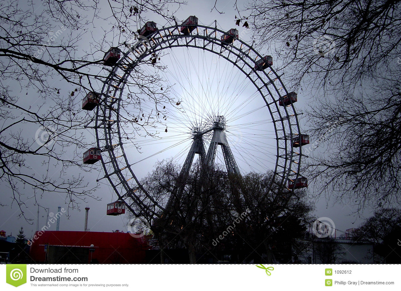 Rotella di Vienna Ferris
