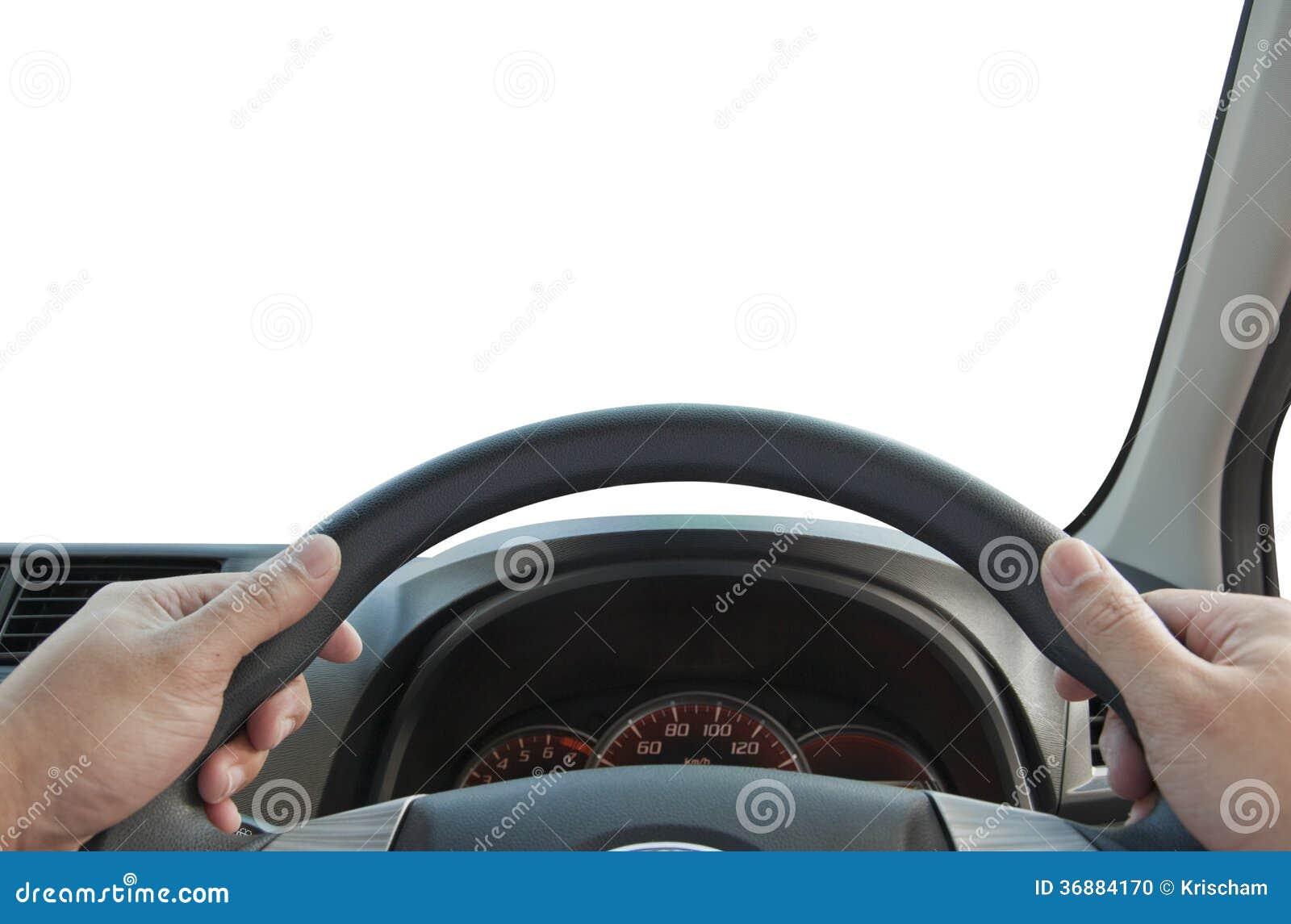 Download Rotella Interna Del Trasporto Della Direzione Dell'automobile Fotografia Stock - Immagine di rotella, spazio: 36884170
