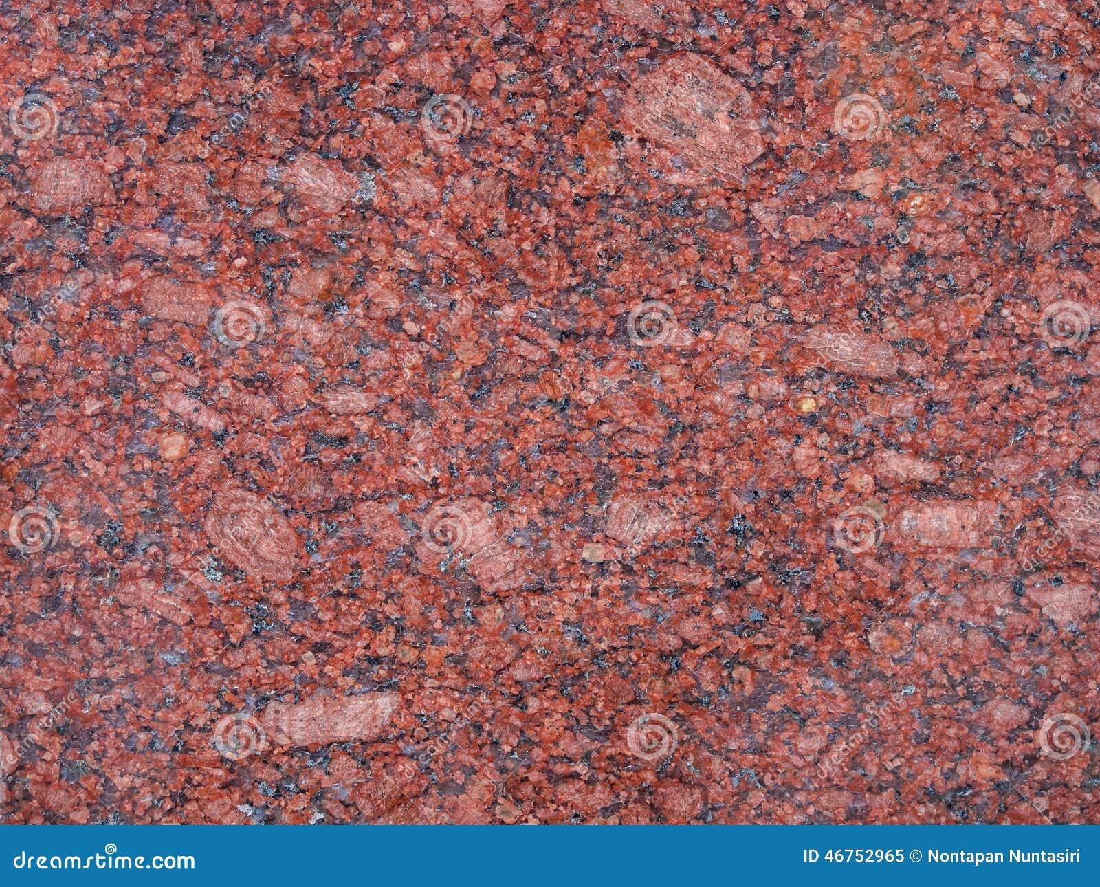 roter granit stockbild bild von nahtlos architektur 46752965. Black Bedroom Furniture Sets. Home Design Ideas