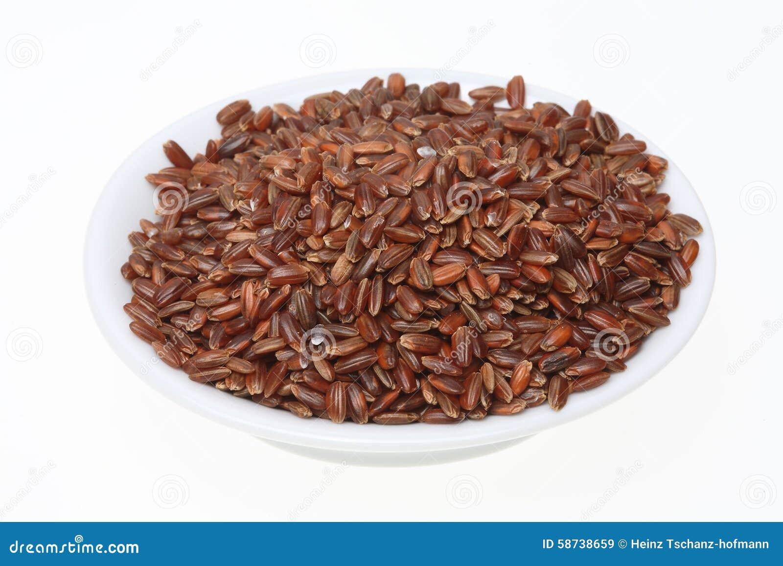 Roter Reis Wikipedia