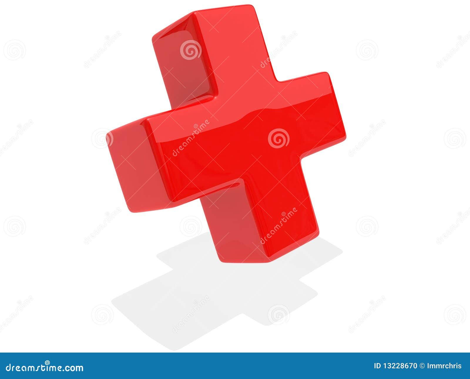 Rotes Kreuz Redaktionelles Bild - Bild: 13228670 | {Rotes kreuz symbol 73}