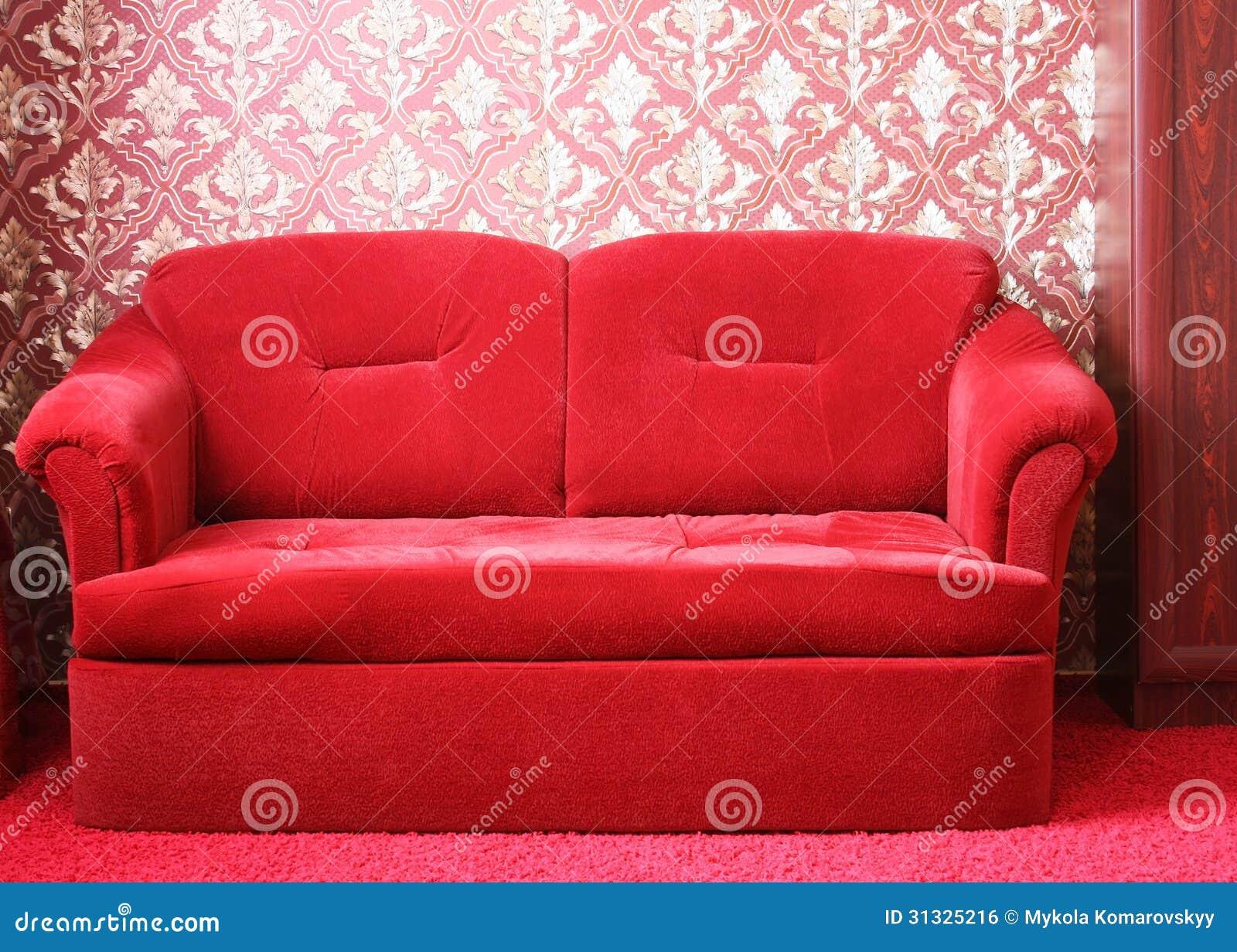 modernes rotes sofa stockfotos – 157 modernes rotes sofa, Hause ideen