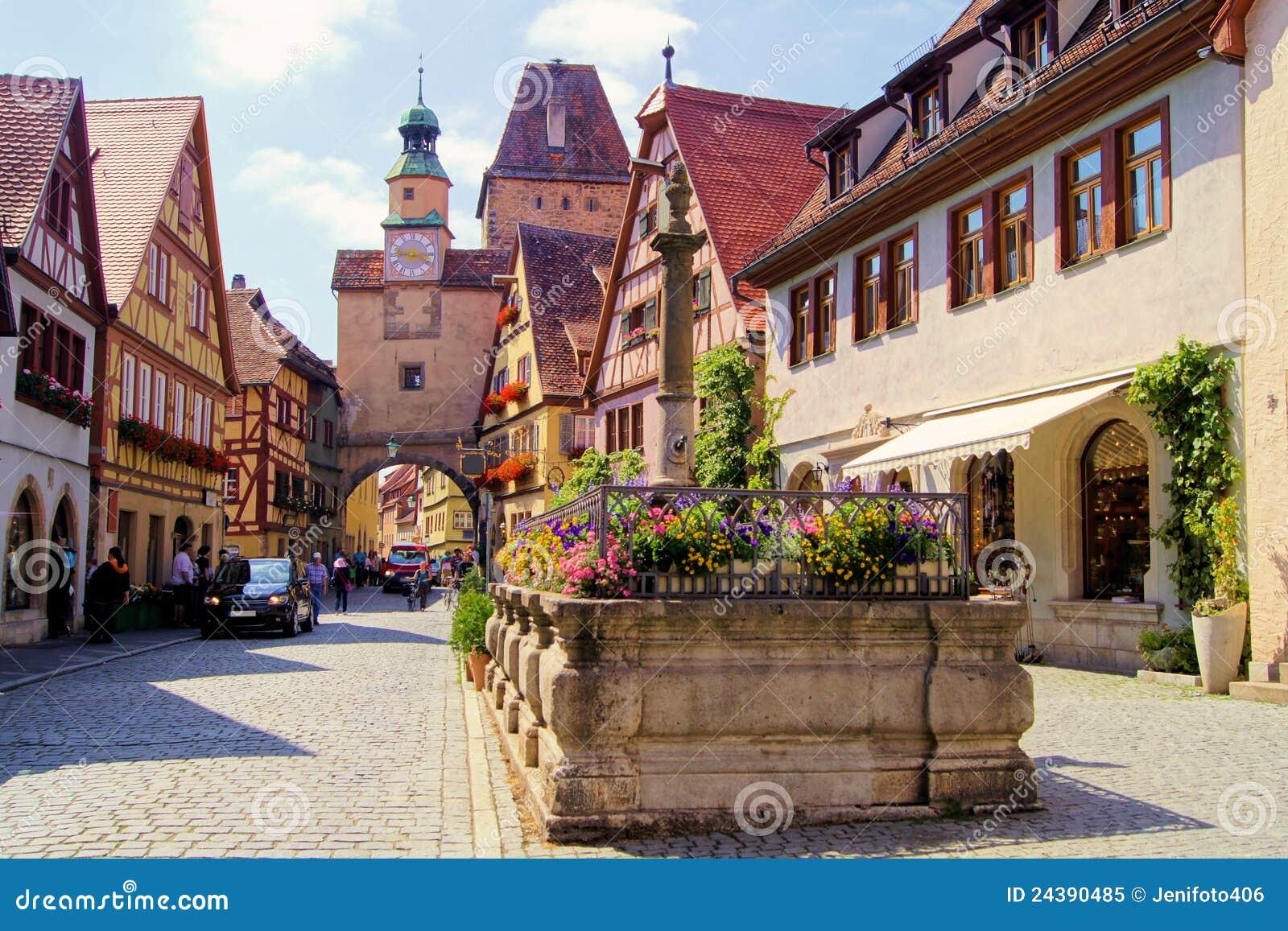 See In Der Nähe Von Frankfurt