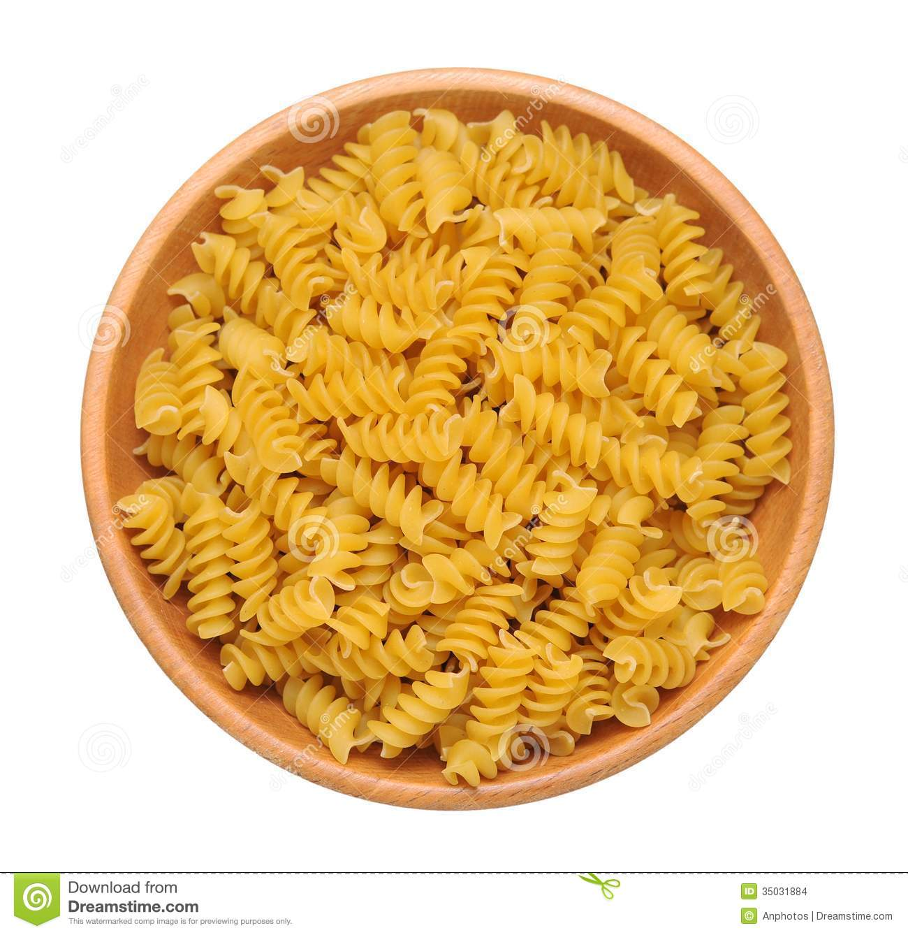 how to make rotini noodles