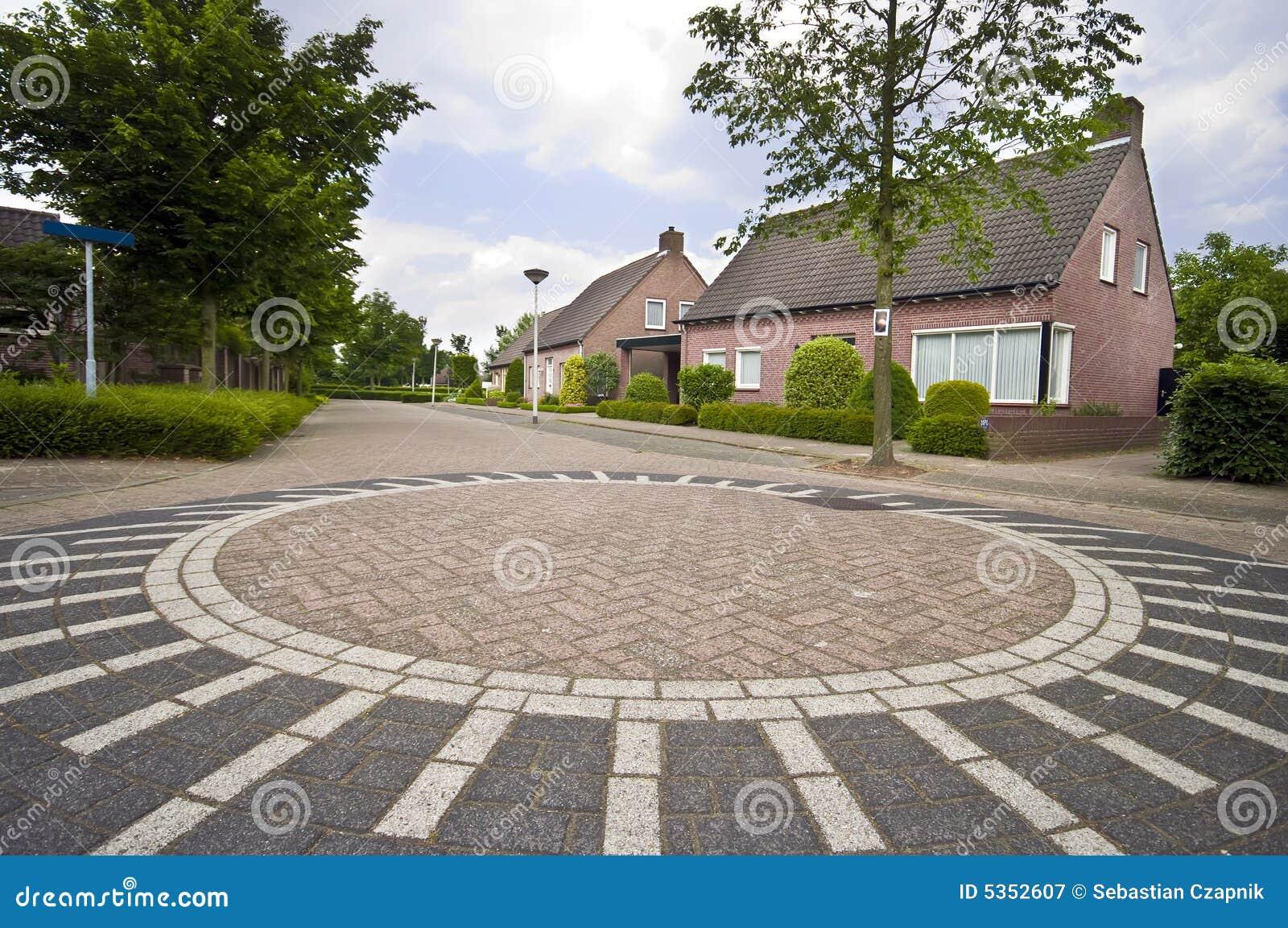 Rotonda olandese