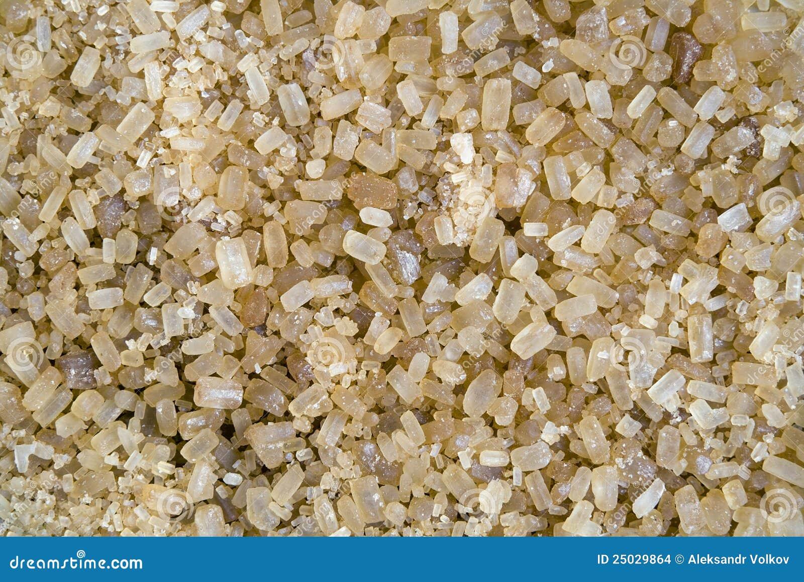 Rottingkristaller sockrar yellow
