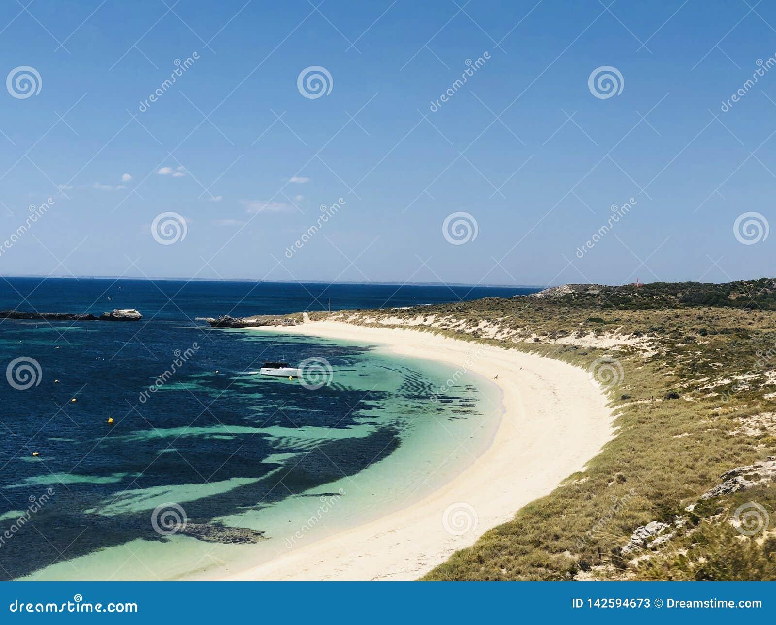 Rottnest Insel